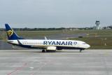 Kolejne nowe połączenie z Ławicy. Ryanair uruchomi w lipcu loty z Poznania do Lwowa