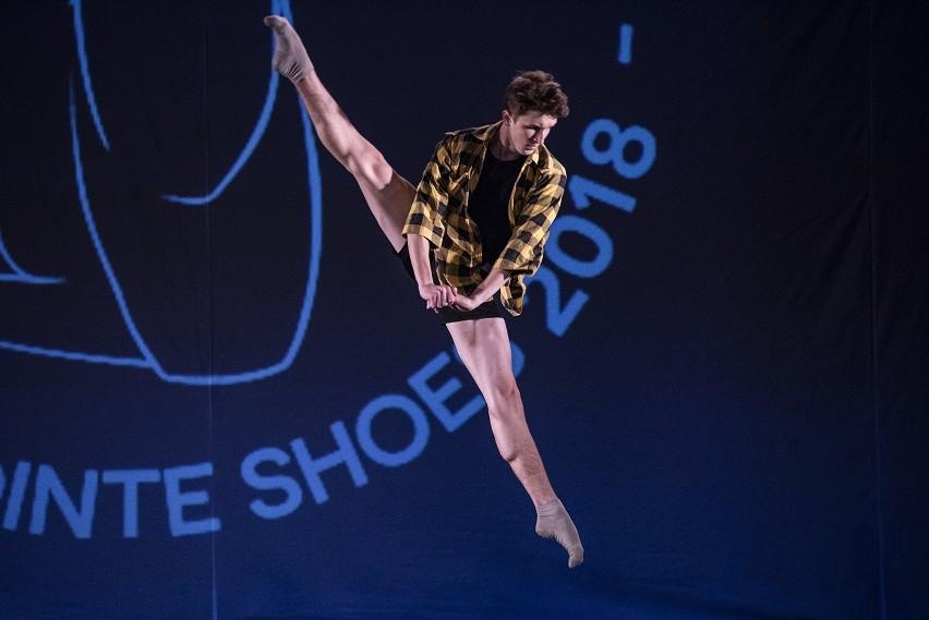 Golden Pointe Shoes. Kto zostanie najlepszym tancerzem?