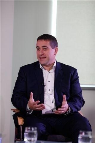 Piotr Palikowski, prezes Polskiego Stowarzyszenia Zarządzania Kadrami
