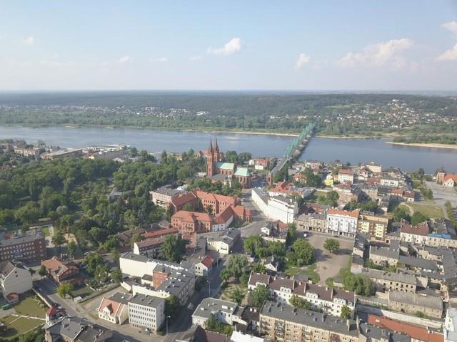 W drugiej edycji Rankingu Miast Zrównoważonych Arcadis znalazły się cztery miasta z województwa kujawsko-pomorskiego