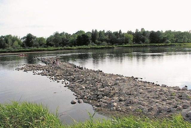 Rzeka Bug jest dzika, co dla jej miłośników stanowi dużą wartość