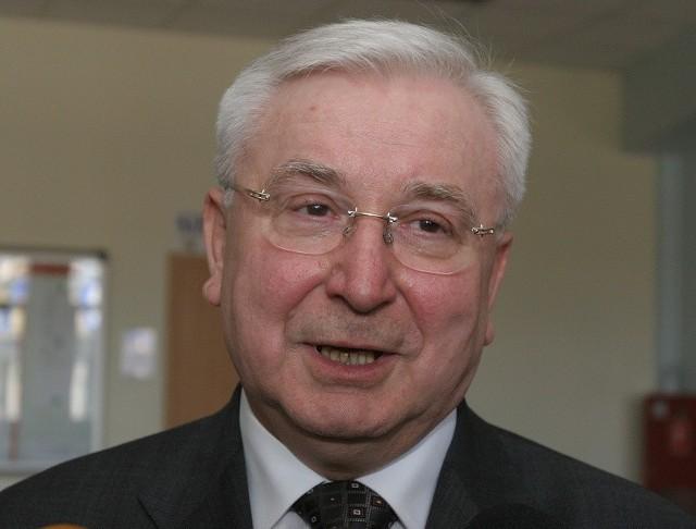 Prof. Stanisław Bielecki