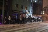 Rybnik: klub Face 2 Face znów otwarty. Przed wejściem tłumy. Interweniował sanepid i policja