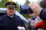 Prezydent Michał Zaleski: bez konsekwencji dla komendanta SM w Toruniu za wyciek danych 220 osób