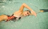 Pływanie. Triumf Oli Urbańczyk