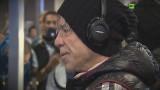 62-letni Mickey Rourke wraca na ring (wideo)