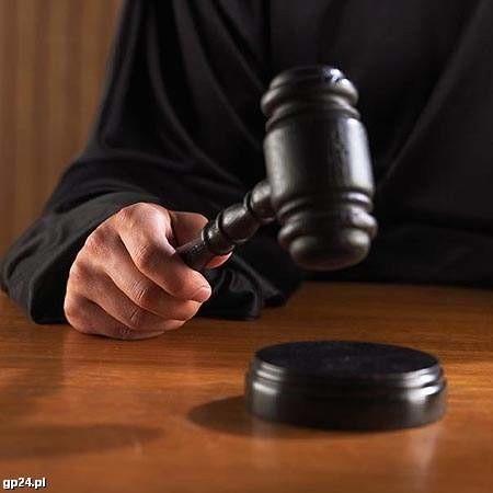 Sprawą zanożinej wartości działki zajmie się sąd