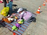 Pchli targ w Starachowicach w sobotę 28 sierpnia. Było w czym wybierać [ZDJĘCIA]