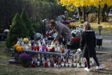 Ile kosztuje sprzątanie grobów w Poznaniu? Sprawdź ceny usługi czyszczenia nagrobka na Wszystkich Świętych [22.10.2020]