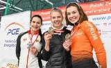 Bosiek i Nogal mistrzami Polski w wieloboju sprinterskim