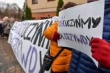 Nie będą już protestować przed Kurią Metropolitalną w Gdańsku. Justyna Zorn: Nasza akcja nie traci na sile, ale nie chcemy być ignorowani