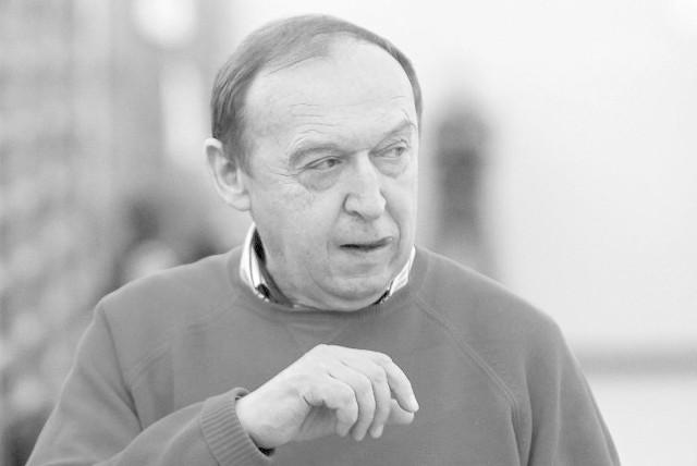 Eugeniusz Hałaburda miał 66 lat