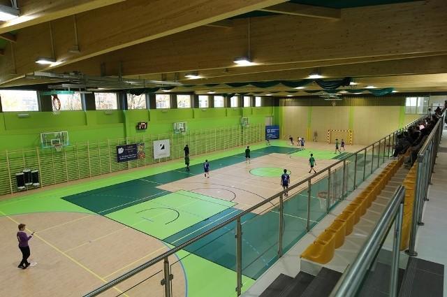 Zarząd Infrastruktury Sportowej wybudował w Krakowie kilka hal sportowych. Kolejne tego typu obiekty są w planach.