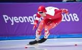 Zawodnik Górnika Sanok Piotr Michalski debiutował na igrzyskach olimpijskich: Spełniłem swoje marzenia