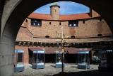 Kraków. Najpiękniejsze drzewka emausowe zaprezentowane w Barbakanie
