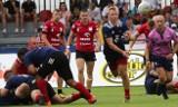 Ekstraliga rugby. Derby Mazowsza z tongijskim akcentem [ZAPOWIEDŹ KOLEJKI]