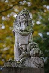Krakowskie nekropolie jak muzea rzeźby i małej architektury. Niezwykłe nagrobki, dzieła sztuki [ZDJĘCIA]