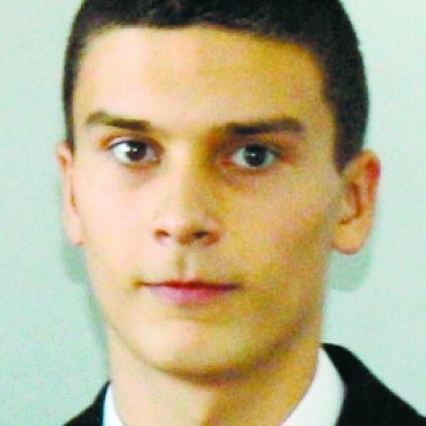 Poszukiwany Adrian Surowik