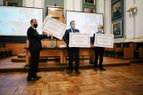 AGH otrzymała ponad 14,5 mln z MEiN. Dofinansowano m.in budowę Studenckiego Centrum Konstrukcyjnego