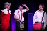 Kabaret Skeczów Męczących na żywo