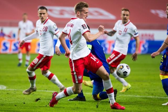 Reprezentację Polski czeka niezwykle wymagający mecz na Wembley z faworytem grupy, czyli Anglią