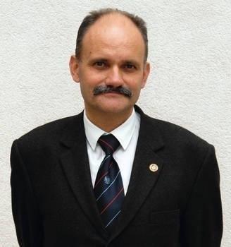 Prof. Wojciech Łużny