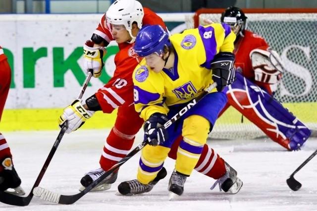 Kacper Guzik będzie pierwszym Polakiem grającym w KHL. Na pewno zagra w Sanoku w grudniowym turnieju 20-latków.