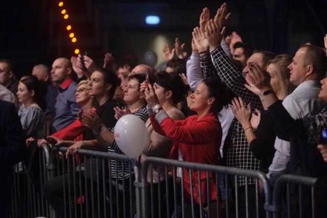 W sobotę 14 grudnia w Arenie Toruń zorganizowano Galę Dosco Polo. Na scenie wystąpili: Boys, Mig, Piękni i Młodzi, Clasic, Power Play, Miły Pan, Top Girls.