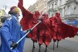 Międzynarodowy turniej solistów lalkarzy
