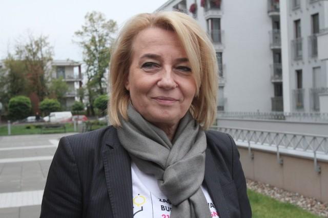 Prezydent Łodzi, Hanna Zdanowska