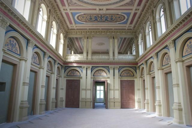 Pałac Towarzystwa Kredytowego Miejskiego