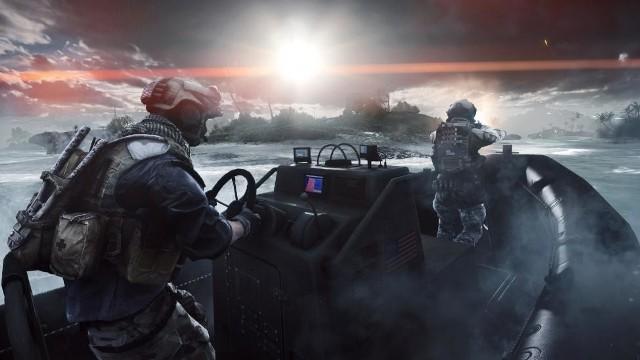 Battlefield 4W becie Battlefield 4 znajdziemy jedną mapę. W pełnej wersji gry: 10.