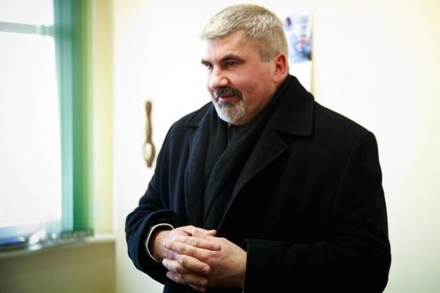 - Wszystkim nam zależy, aby spółka nadal funkcjonowała - mówi Leszek Lulewicz.