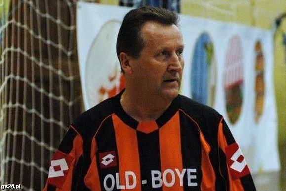 """Jan Bednarek, kiedy pojawiły się wątpliwość, mówił: """"Zostałem legalnie wybrany szefem Zachodniopomorskiego Związku Piłki Nożnej""""."""
