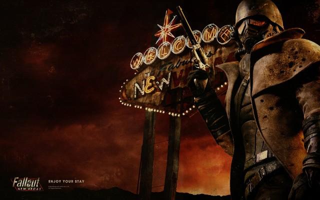 Fallout: New VegasFallout: New Vegas miał swoją premierę trzy lata temu. Najwyższy czas na nową grę, w które będzie Pip Boy.