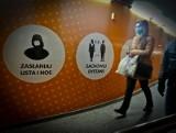 Czy w Polsce będą obowiązkowe maseczki z filtrem? Jest zapowiedź ministra