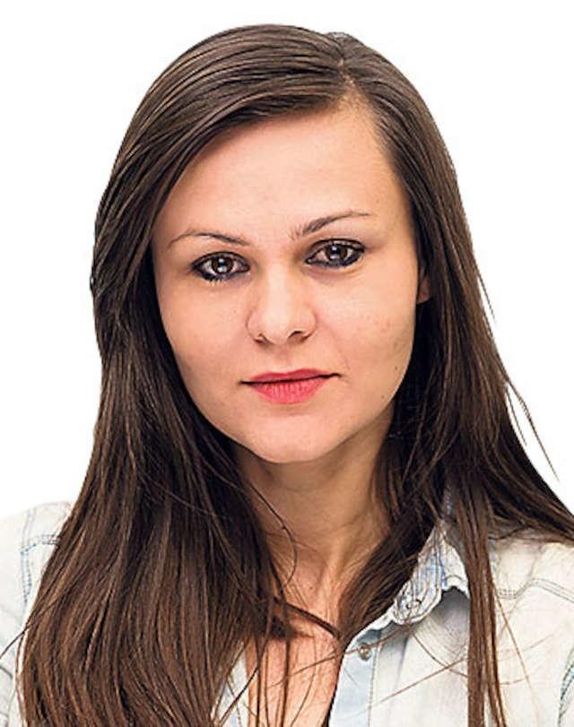 Paulina Błaszkiewicz