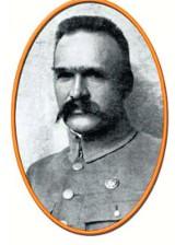 Marszałek Piłsudski w zasadzie nie ufał doktorom