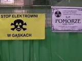 Elektrownia atomowa Gąski. Przeciwnicy mieli spotkanie