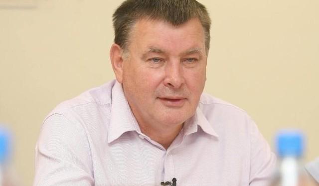 - Informacje na temat referendum zamieszczamy na naszej stronie internetowej www.referendumkrasne.pl - mówi Benedykt Czajkowski.