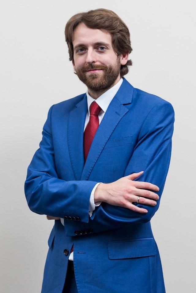 Bartosz Turek, ekonomista