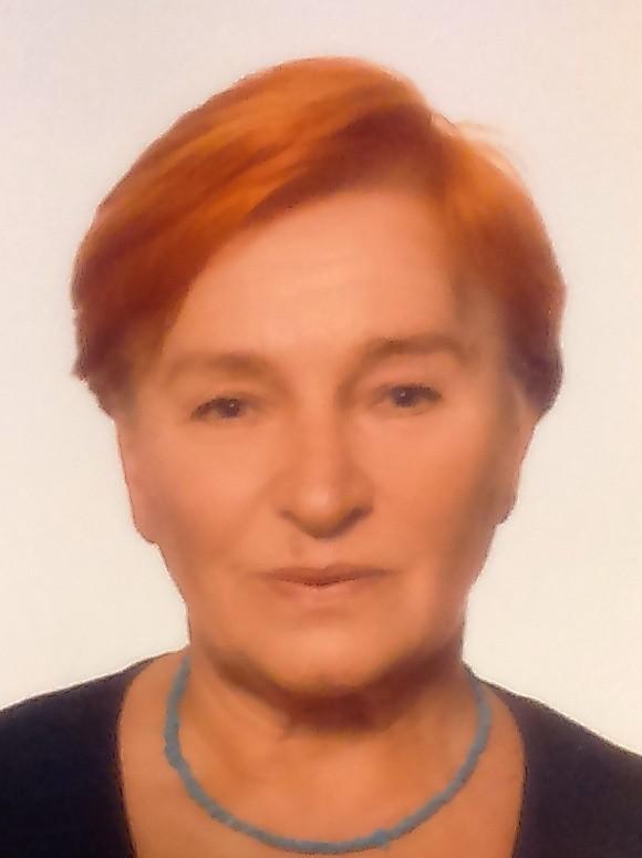 Zaginęła Zofia Sękowska