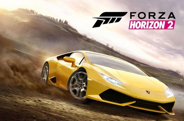 Forza Horizon 2Forza Horizon 2