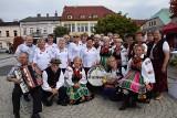 Mixer Regionalny na Starym Mieście w Sieradzu (ZDJĘCIA)