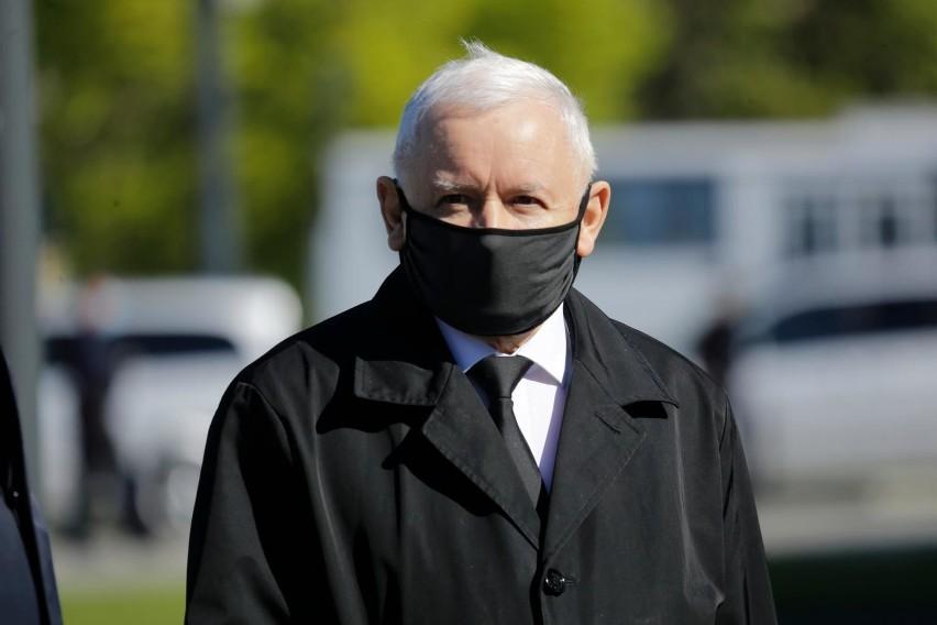 """Jarosław Kaczyński dla """"Interii"""": Chciałem podać się do dymisji już rok temu. Przynajmniej trzy osoby mogły zostać moimi następcami"""