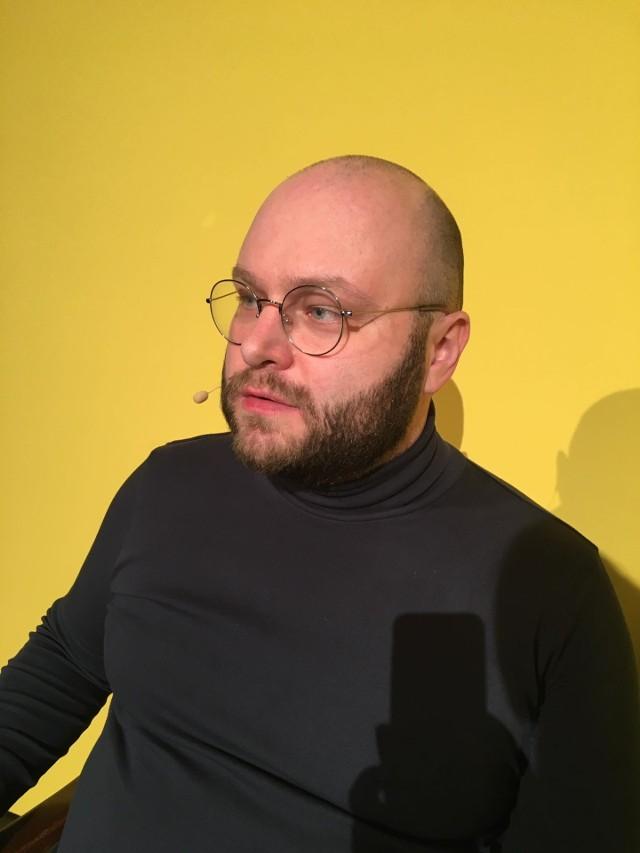 Paweł Drzewiecki