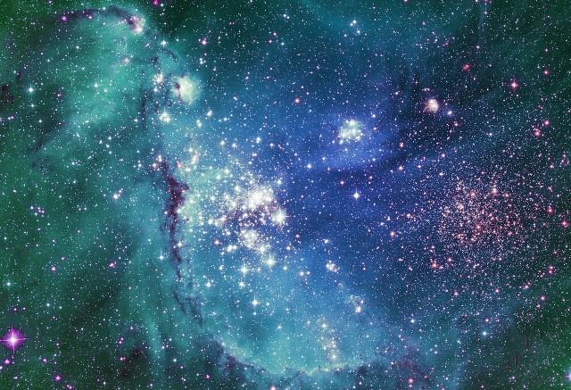 Powstała nowa, niezwykle dokładna mapa nieba, przy tworzeniu której swój wkład mają polscy naukowcy. (zdjęcie ilustracyjne)
