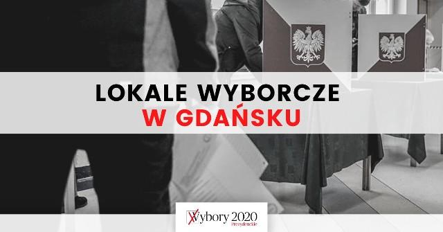 Wybory prezydenckie 2020. Gdzie w Gdańsku można oddać głos? Na kolejnych slajdach znajduje się spis ulic z przyporządkowanymi im lokalami wyborczymi. Sprawdź, gdzie powinieneś się udać już w najbliższą niedzielę, 28 czerwca 2020 roku.