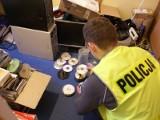 Policja zatrzymała 38 osób i 64 komputery. Akcja Carrosell II. (zdjęcia, wideo)