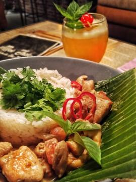 Bar Mai Thai Z Kuchnią Tajską Przeniósł Się Pod Nowy Adres W
